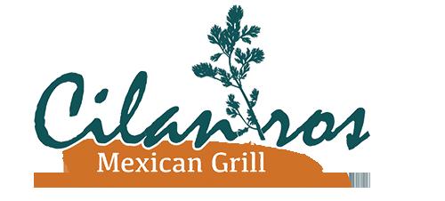 Cilantros Mexican Grill LOGO (Final) copy